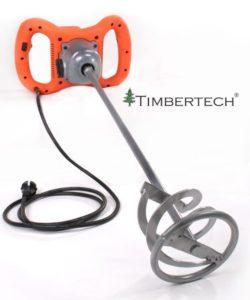 malaxeur timbertech 1600 watts